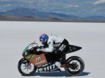 Mission Motorcycles Sets Electric Land Speed Record