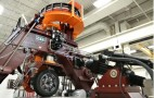 To Boost Fuel Economy, GM Turns To Tire Technology