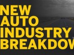 The New Auto Industry Breakdown words only