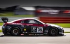 Nissan GT Academy Drivers Too Fast For British GT Championship