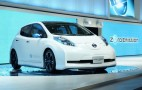 Nissan Leaf Nismo Confirmed For Production, But Only In Japan