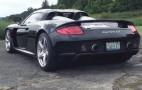 Porsche Carrera GT Is Visual Music & Auditory Art
