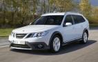 Saab 9-3X revealed ahead of Geneva Motor Show debut