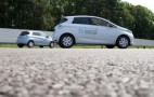 Renault ZOE Shatters Distance Record For An Electric Car