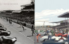 Animated film examines 1955 Le Mans tragedy