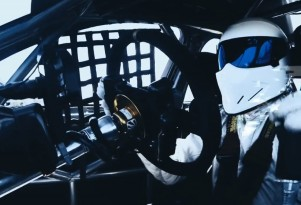 The Stig's Digital Cousin to appear in Forza Motorsport 5