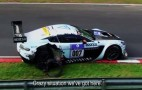 Racing An Aston Martin In The Nürburgring 24: Stuck Brothers Video