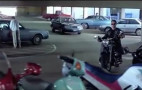 "The ""Terminator 2"" Harley-Davidson Fat Boy could be yours"