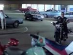 """The """"Terminator 2"""" Harley-Davidson Fat Boy"""