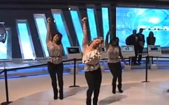 Chevy Volt Dance Video: Is ALL Publicity Good Publicity?