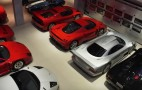 One of the world's best car collections is in Bahrain