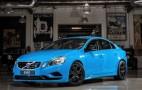 Volvo's S60 Polestar Concept Visits Jay Leno's Garage