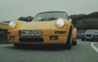 "The ""Wolf of the Autostrada"" is the best car film of the year"