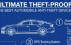 "Infographic: High-Tech Combo Could Yield ""Theft-Proof"" Car"