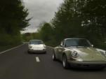 Theon Design reimagines the Porsche 911
