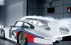 Porsche shares 5 of its most iconic rear spoilers