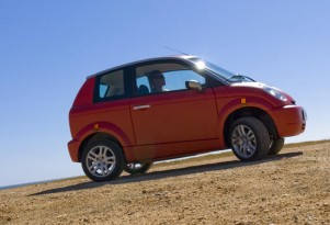 2012 Think City EV's New Lithium-Ion Battery A Welcome Upgrade