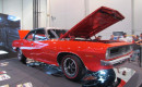 This 1970 Plymouth Barracuda isn't a couple. It's a four-door but still sleek and stylish | Larry Ed