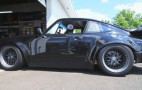 This is a Porsche 911 930 with a Honda heart