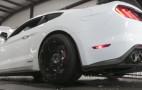This 787-rear-wheel-horsepower Shelby GT350 sounds like heaven