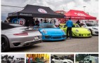 Festival of Speed, Florida road rage caught on cam and more: This Week On The Forums