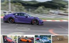 This Week on the Forums: Porsche GT3 RS Gets Gentle Break-in, Jeep Parkour, And More