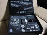 Thor Acura press kit