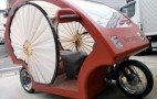 What Wacky Forms of Electric Tourist Transport Can YOU Invent?
