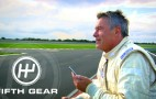 """Fifth Gear"" revived for new season"