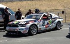Justin Bell Speaks Out On World Challenge Mustang Boss 302 Protest: Video