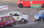 Brit Sets Two Tightest Parallel Park Records: Video