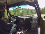 Tim Hardy's Turbo BMW E30 screams up Pikes Peak