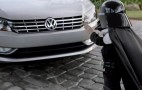 VW Ditches Darth Vader, Goes All Yoda With 2013 Jetta Hybrid