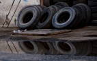 How California's Recycled Tires Turn Into Smog Over State