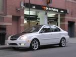 Coda Automotive Needs Funding to Finish Delayed Electric Sedan