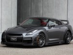 Tommy Kaira R35 Nissan GT-R