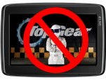 TomTom GO LIVE Top Gear edition cancelled