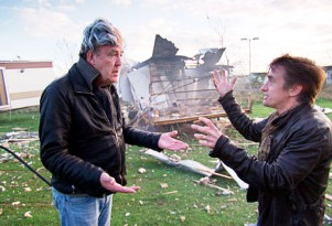Final Clarkson-Era 'Top Gear' Episodes Completed, May Air This Summer