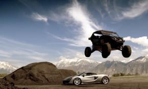 Top Gear season 25 trailer with Ken Block