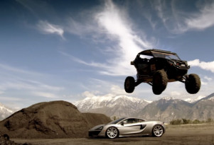 Top Gear season 25 trailer with Ken Block