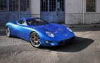 1,341-Horsepower Toroidion Electric Supercar Debuts At 2015 Top Marques Monaco