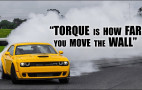 What's the difference between horsepower and torque?