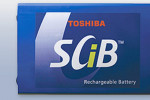 Toshiba claims 6-minute recharge for new electric-car battery cell