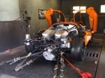Total Race Saleen S7