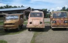 Biodiesel Bamboo Cabs: Philippines Town Turns Taxis Green