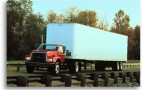 EPA Proposes 10-to-20-Percent Gas Mileage Rise for Big Trucks