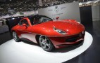 Touring Superleggera's Production Disco Volante Debuts: Video