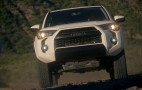Toyota 4Runner TRD Pro became $3,340 more expensive for 2019