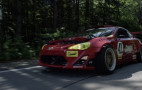Ryan Tuerck's Ferrari-powered Toyota 86 hits the streets