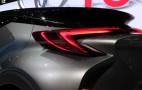Old Vs New Teslas, 200-mile VW e-Golf, Toyota C-HR: Today's Car News